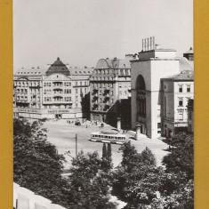 TIMISOARA PIATA OPEREI RPR - Carte Postala Banat dupa 1918, Necirculata