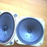 2 Difuzoare audio 1, 5 W - Difuzor, Tweeter, 0-40 W