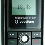 2 Telefoane Vodafone 125 la CUTIE libere in orice retea SUPERPRET ,pret pe bucata