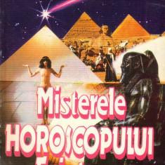 Ely Star-Misterele horoscopului Egiptean - Carte astrologie Altele