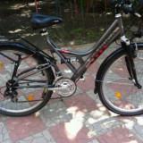 Vand sau schimb Bicicleta Shimano Germania