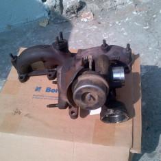 Vand turbosuflanta vw passat, skoda octavia, 1, 9 tdi - Turbina