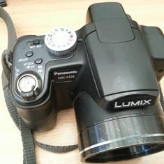 Aparat foto Panasonic DMC F228 - Aparat Foto compact Panasonic