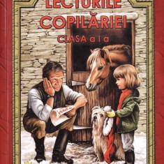 LECTURILE COPILARIEI CLASA I ED. EDUARD - Culegere Romana