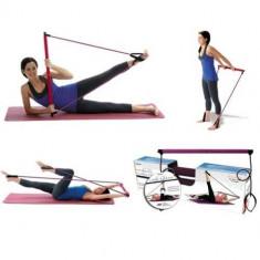 Aparat Exercitii Pilates - Empower Pilates Portable Studio - Extensor Fitness