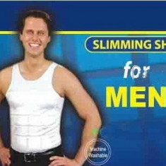 Tricou corset pentru barbati Slim N'Lift Core Shaper