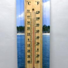 Termometru casa de interior si exterior - Termometru Auto