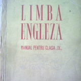Pamfil Liliana - Limba engleza manual pentru clasa a IX a - Manual scolar, Clasa 9, Limbi straine