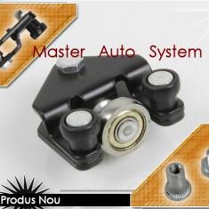 Ghidaj cu role pentru usa culisanta Renault Master 2 (fab '98-'10)partea dr. jos - Portiere auto, MASTER II bus (JD) - [1998 - 2011]
