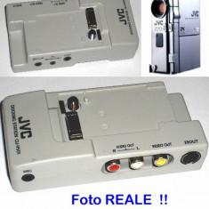 Docking station jvc CU-V501 pentru videocamera GR-DVM70U DV si alte modele similare