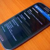 Vand Samsung I9300 Galaxy S III Pebble Blue