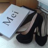 Pantofi Mei 35