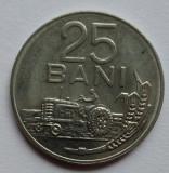 25 bani 1966 LUCIU DE BATERE