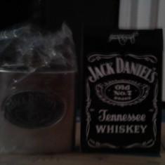 Butelca, Plosca Jack Daniels Tennesse Whiskey