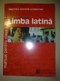 Monica Duna - Limba latina manual pentru clasa a IX a