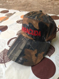 Sapca Baracuda, Sapca pescar