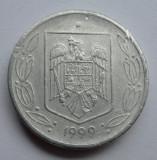 500 lei 1999 - 1 -