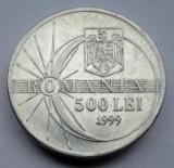 500 lei 1999 eclipsa LUCIU DE BATERE - 4 -