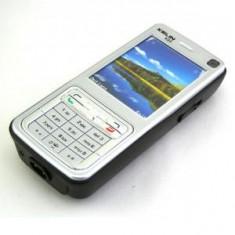 Electrosoc in Forma de Telefon cu Lanterna