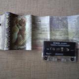 Ro Mania si joaca caseta audio muzica dance pop romaneasca cat music 1997