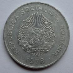 5 lei 1978 - 3 - - Moneda Romania