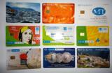 Lot cartele telefonice straine Grecia - 3 - CEL MAI MIC PRET