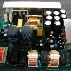 Modul sursa SMPS 800w, pentru power mixer