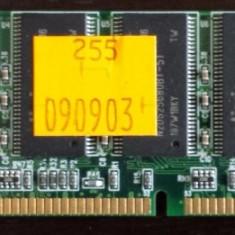 512MB Elixir M2U51264DS8HB3G PC3200 400Mhz - Memorie RAM Elixir, DDR