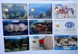 Lot cartele telefonice straine Grecia - 5 - CEL MAI MIC PRET