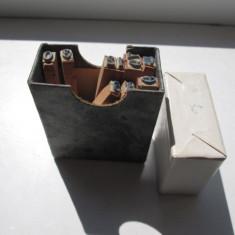 Pansoane din lemn in cutie cu marimile de la 1-9.