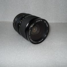 VAND OBIECTIV PE MONTURA CANON FD 28-70MM MC MACRO - Obiectiv DSLR Canon, Macro (1:1), Canon - EF/EF-S