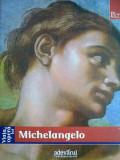 Enrica Crispino - Viata si opera lui Michelangelo - Crearea lui Adam Vatican, Capela Sixtina