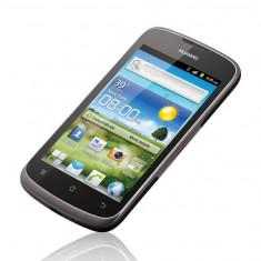 Huawei g300 - Telefon mobil Huawei Ascend G300, Negru