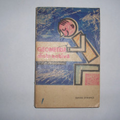 I. Perelman GEOMETRIA DISTRACTIVA,r37