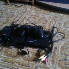 VAND PlayStation 2 Sony