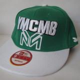 20 lei OFERTA!!! YMCMB sepci Young Money Cash Money Billionaires NEW ERA sapca FULL CAP ny new york ( Marime 56-57) sa712 - Sapca Barbati