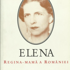ARTHUR GOULD LEE - ELENA REGINA-MAMA A ROMANIEI (M5) by DARK WADDER, Alta editura, 2000