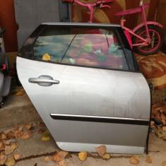 Vand Usi, Usa completa fata, spate Peugeot 407 sw - Portiere auto