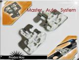 Kit (cleme metal ) reparatie macara Bmw X5 E53 (pt an fab.'99-'07)fata dreapta, X5 (E53) - [2000 - ]