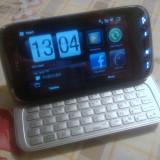 Vand telefon HTC Touch Pro 2, Gri, Nu se aplica, Neblocat, Single core, 512 MB