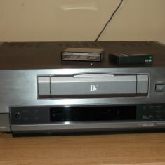 Digital Video Cassette Recorder Sony DHR-1000 UX - Media player