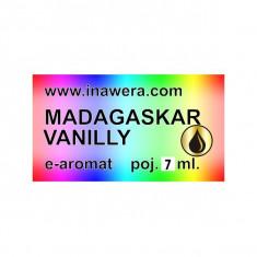 E-FLAVOUR TABACCO - Madagaskar Vanilly - 7ml - Lichid tigara electronica