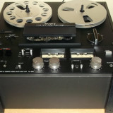 Magnetofon Sony TC 399