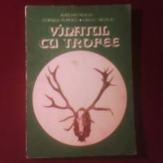 Aurelian Neacsu, C. Nicolau, C.Popescu Vanatul cu trofee.Formule de evaluare a trofeelor - Carte Sociologie