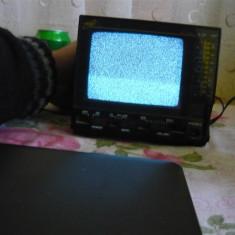 TV Auto Alb-Negru