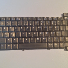 TASTATURA  HP COMPAQ NX8220