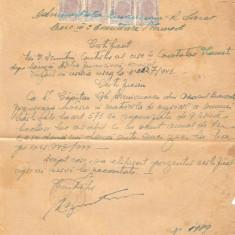 CERTIFICAT FUNCIAR 1943
