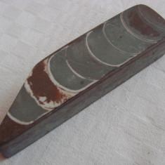 Piatra semipretioasa slefuita - Arheologie