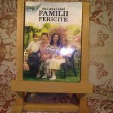 Secretul unei familii fericite - Roman