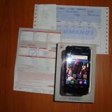 allview P4 Duo(dual sim)(varianta romaneasca de Samsung S2)